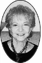 JANE  BLUMBERG