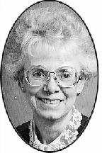 MARY ANN CONNORS