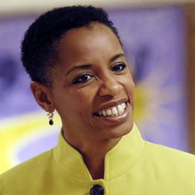 Photo of Donna Edwards