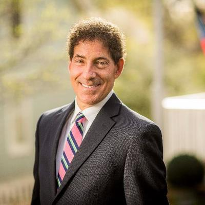 Photo of Jamie Raskin