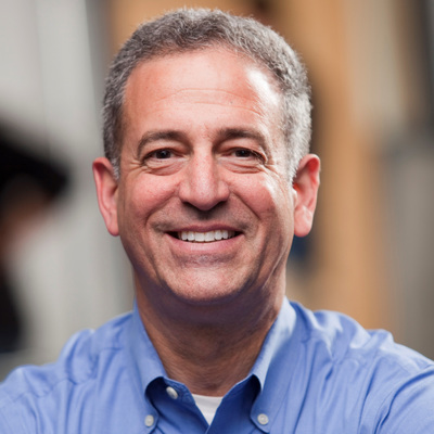 Photo of Russ Feingold