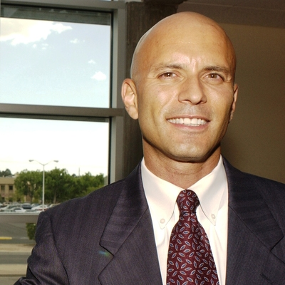 Photo of Tim Canova