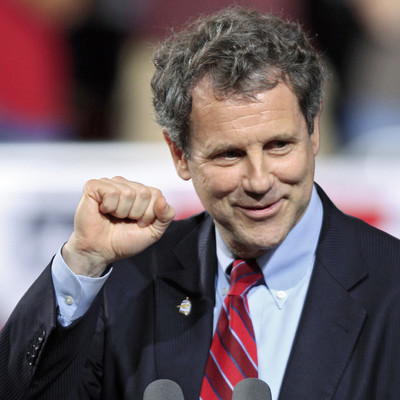 Photo of Sherrod Brown