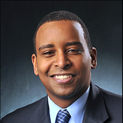 Photo of Joe Neguse