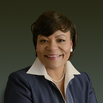 Photo of LaToya Cantrell