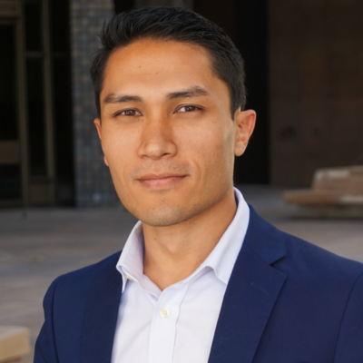 Photo of Kaniela Ing