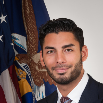 Photo of Ammar Campa-Najjar