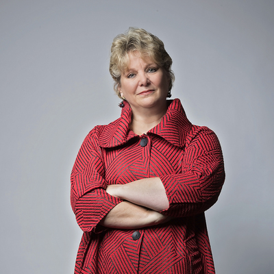 Photo of Denise Garner
