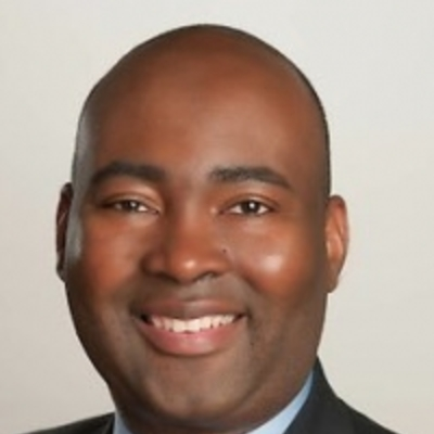 Photo of Jaime Harrison