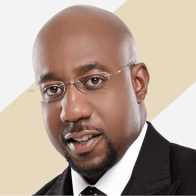 Photo of Raphael Warnock