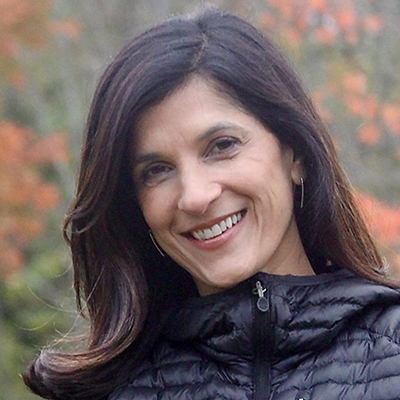 Photo of Sara Gideon