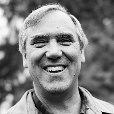 Photo of Jeff Merkley