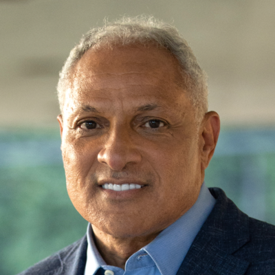 Photo of Mike Espy