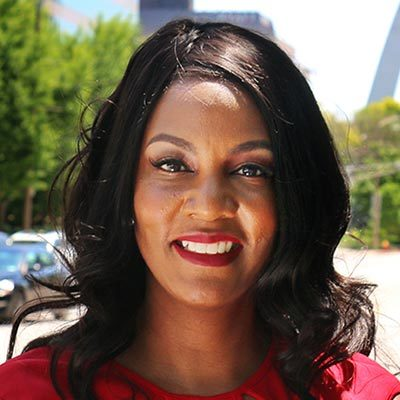Photo of Tishaura Jones