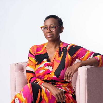 Photo of Nina Turner