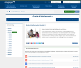 Grade 4 Module 3: Multi-Digit Multiplication and Division