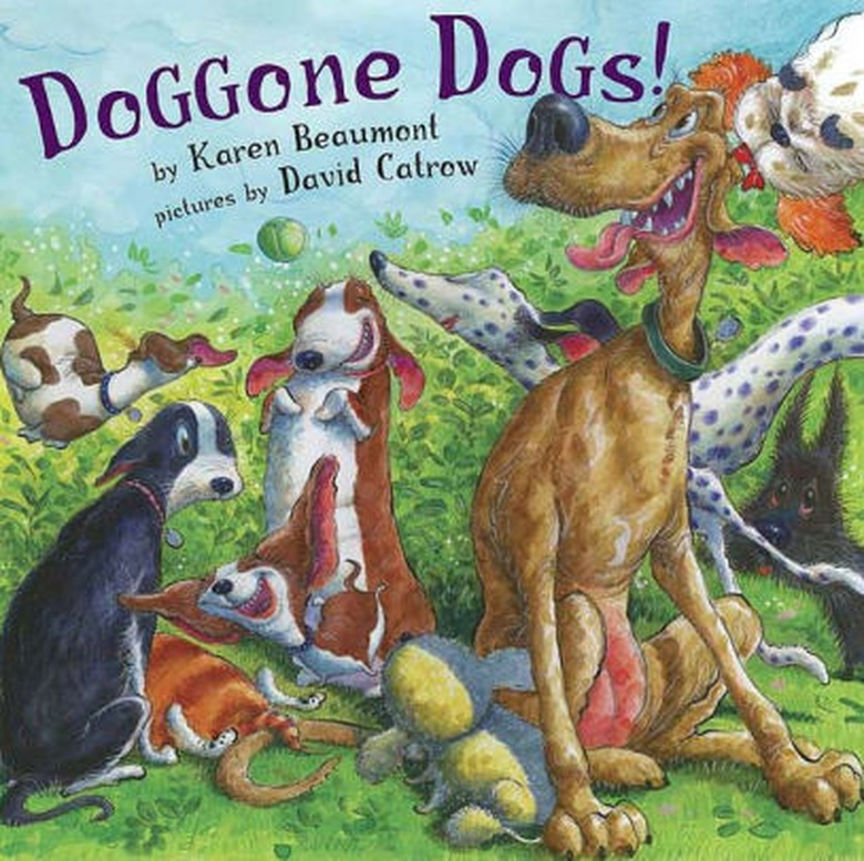 Where Are Those Doggone Dogs?
