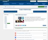 Grade 4 Module 7: Exploring Measurement with Multiplication