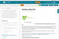Starting a Cyber Club