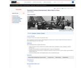 Twentieth Century Entertainment: When Work is Done