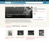 Jitterbugs, Swing Kids, and Lindy Hoppers