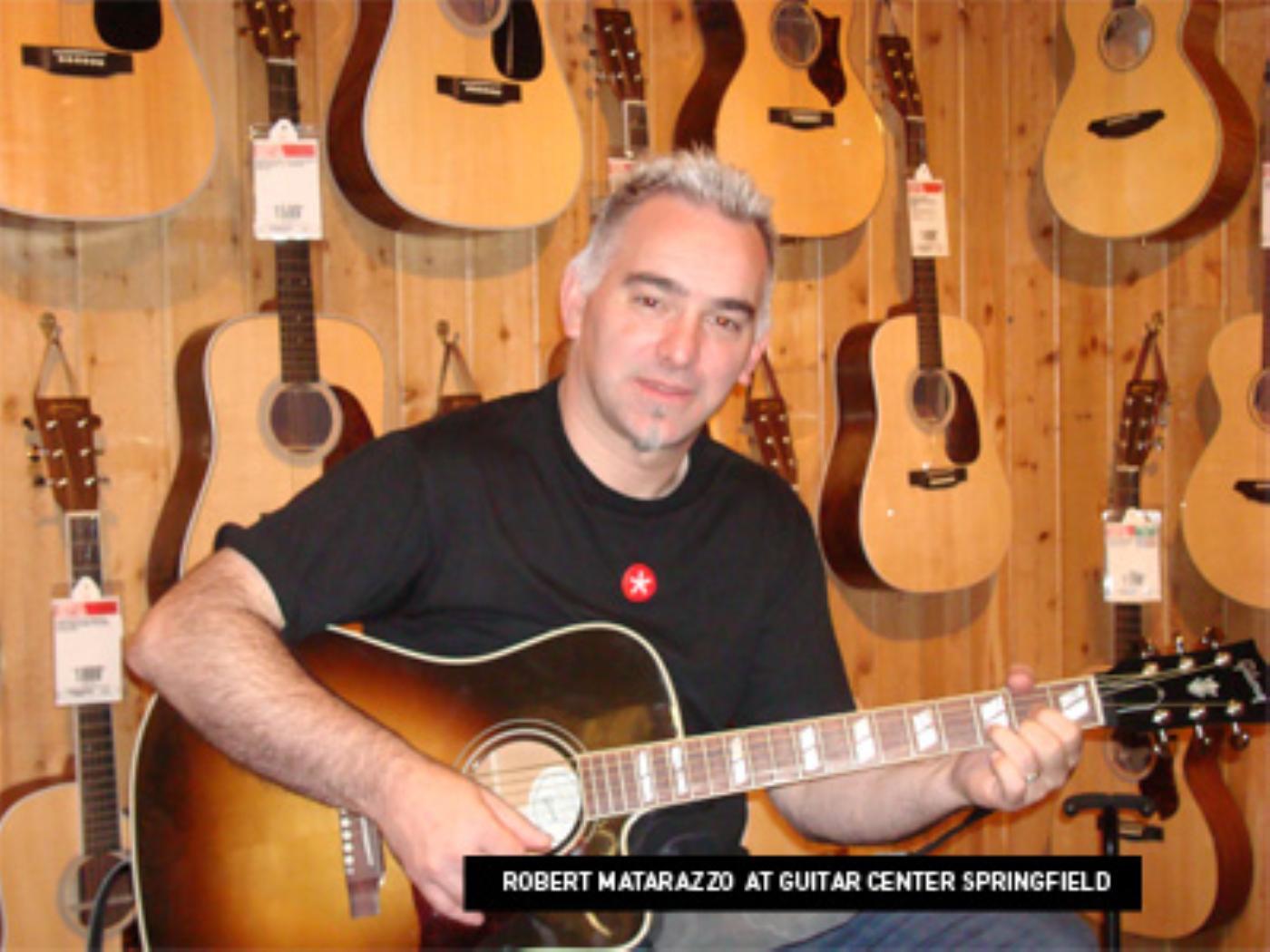 springfield guitar center