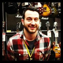 Seattle Guitar Center