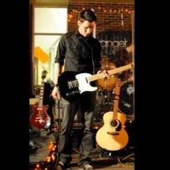 indianapolis guitar center