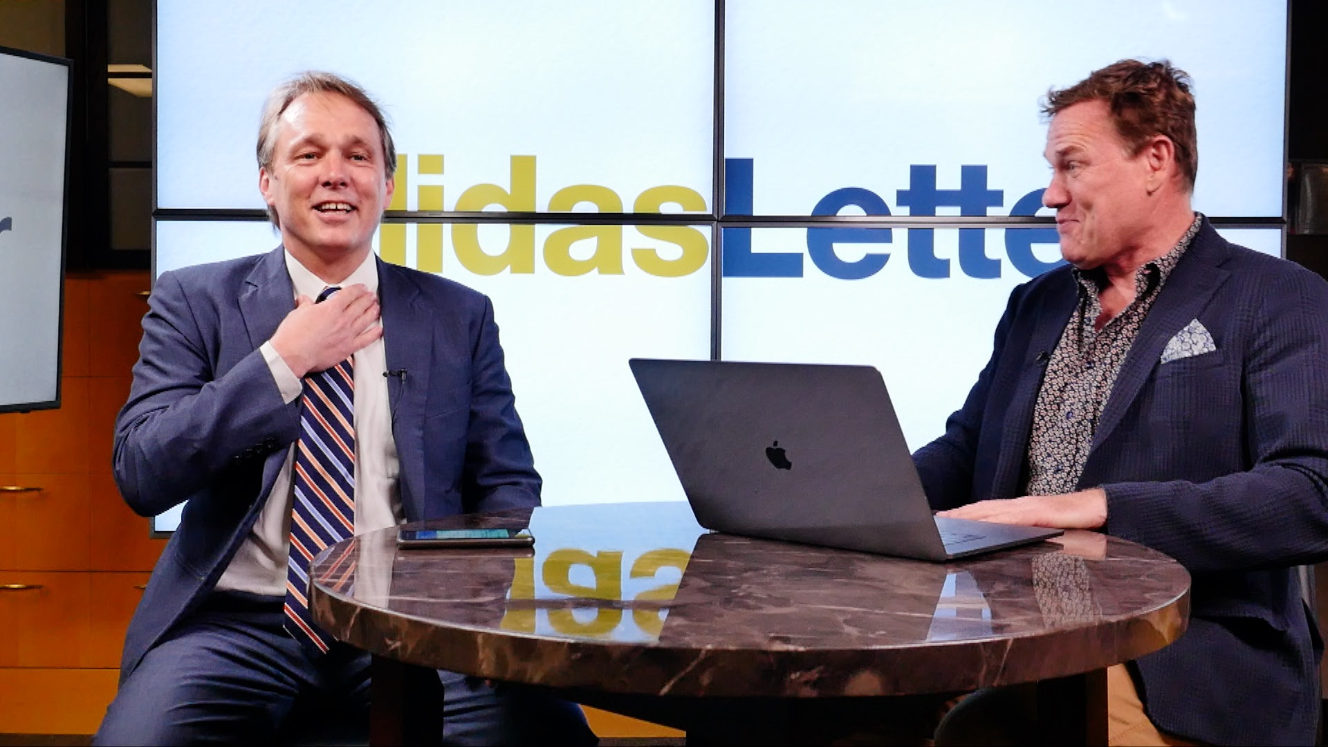 VIDEO: Canopy Growth Corp CEO Bruce Linton Strategy Global ...
