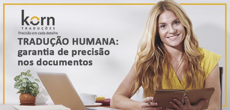 A linguagem tem inúmeras regras que tornam a tradução humana indispensável. E isso garante a precisão nos documentos pessoais e empresariais.