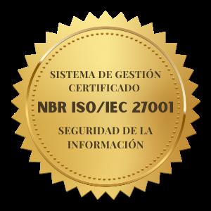 Cópia de ISO 27001 - Selo SP (1)