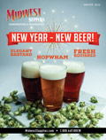 Midwest Supplies Homebrewing & Winemaking Catalog - Fall 2015