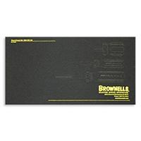 084-000-228QQ<br>Brownells Bench Gun Mat