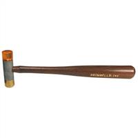 818-600-343<br>3/4 Plastic/Brass Hammer