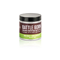 BTG-4OZ<br>Battle Born Grease, 4oz Jar