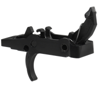 CMC-91601<br> AK Single Stage 3.5lb Trigger - Curved