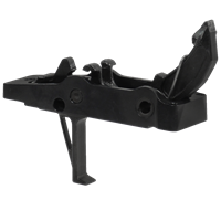 CMC-91603<br> AK Single Stage 3.5lb Trigger - Flat