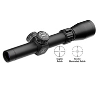 LEU-115388<br>Leupold Mark AR MOD 1 1.5-4x20mm, Duplex Reticle