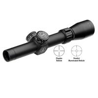 LEU-115388<br>Leupold Mark AR MOD 1 1.5-4x20mm, Duplex Reticle