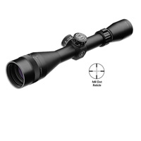 LEU-115392<br>Leupold Mark AR MOD 1 4-12x40mm, Mil Dot Reticle