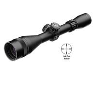 LEU-115392<br>Leupold Mark AR MOD 1 4-12x40mm, Mil Dot Reticle