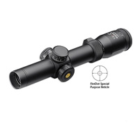 LP113769<br>Leupold VX-R Patrol Scope 1.25-4x20mm (30mm)