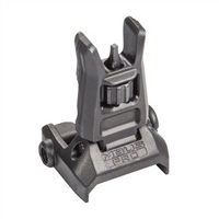 MAG275<br>MagPul MBUS Pro Back-up Front Sight, Black