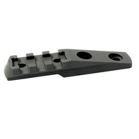 MAG588<br>Magpul® M-LOK™ Cantilever Rail/Light Mount, Aluminum