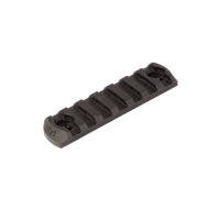 MAG591<br>Magpul(R) M-LOK(TM) 1913 Milspec Polymer Rail Section, 7 Slot