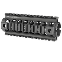MCTAR-17SG2<br>MI Gen2 Sportical Carbine Length Two Piece Drop-in Handguard