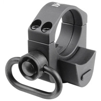 MCTAR-30HD<br>Heavy Duty Quick Detach End Plate Sling Adapter for 4-position or 6-position CAR/M4 Stock