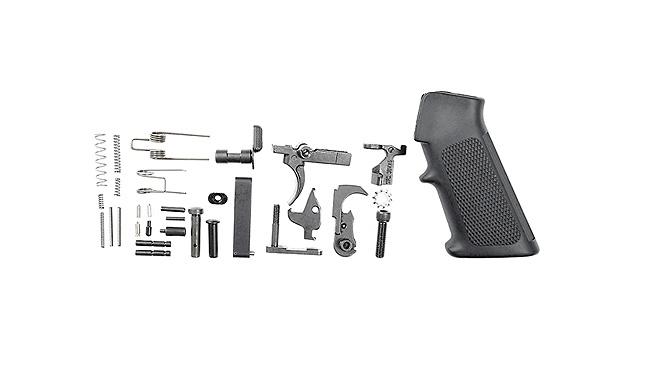 MCTAR-LPK AR Lower Parts Kit