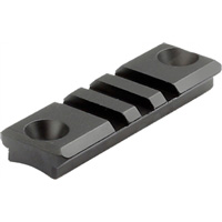 MI-308-2.5<br> MI 2.5 Inch Rail Section for .308 SS Series Handguard, Aluminum