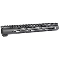 MI-308G2SS15<br> D.P.M.S. .308 GII Rifle SS-Series One Piece Free Float Handguard 15-inch Rifle Length
